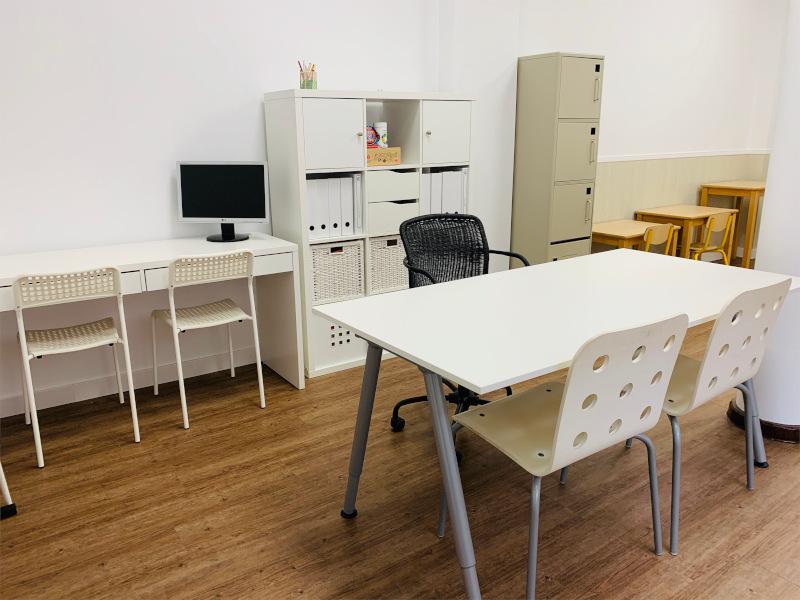 Despacho Psicología Cándida Prieto